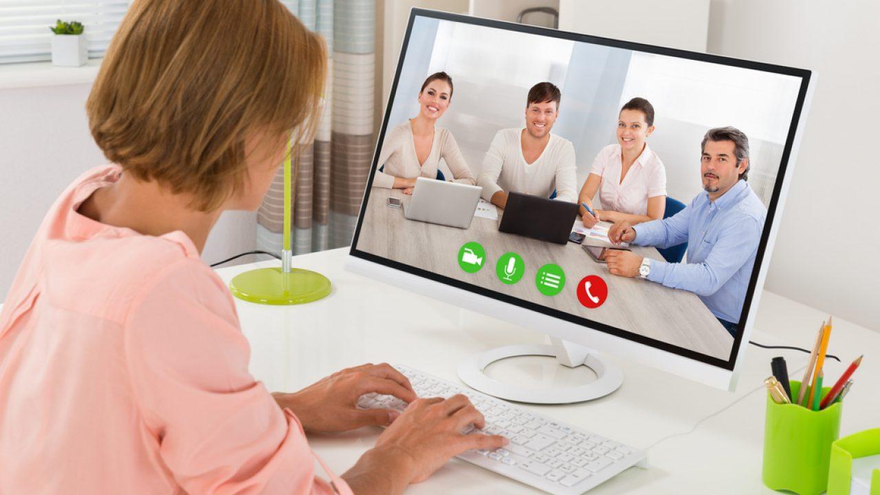 Requerimientos técnicos para una buena experiencia en sus videoconferencias