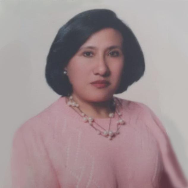 Carmen Gladys Canseco Oliva