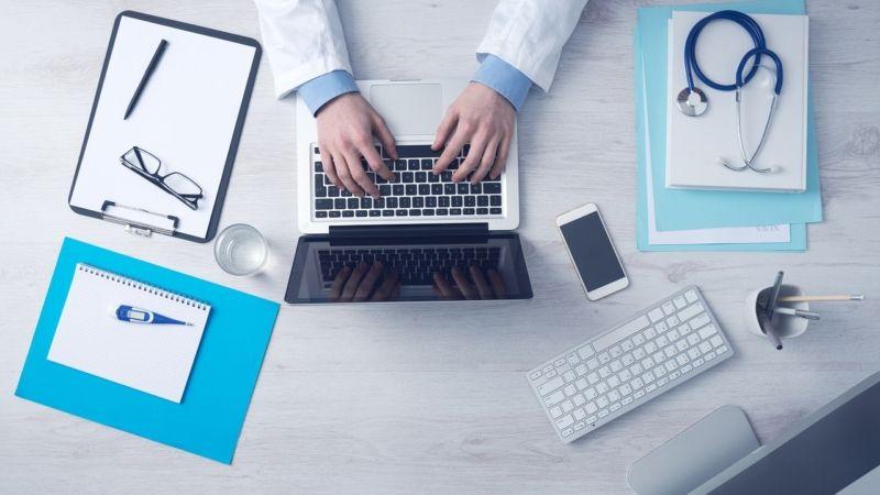 Medexplorer 8 – Historia Clínica integrada a Teleadmisión Médicos