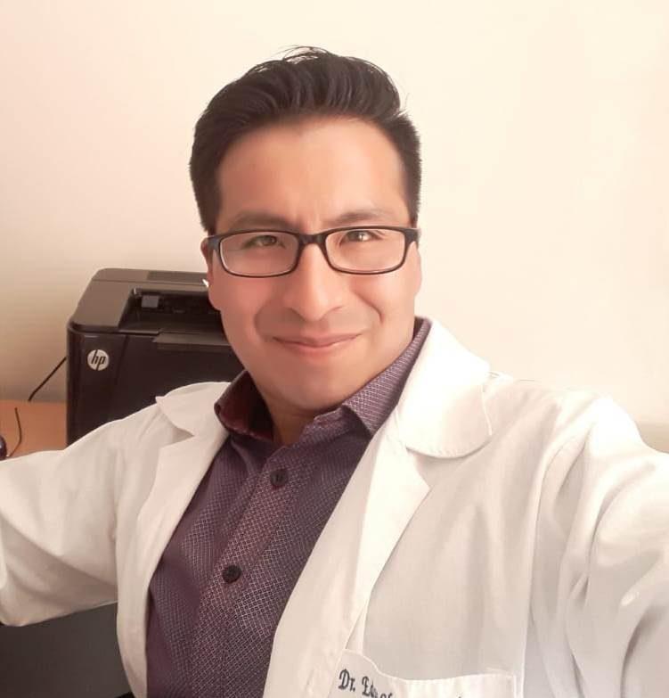 Dr. Edson Javier Chungara Muruchi