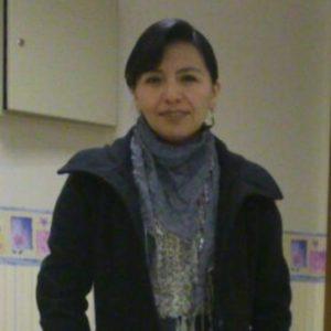 Dra. Karina Gutierrez