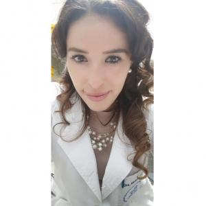 Dra. Mariana Zamora Morales