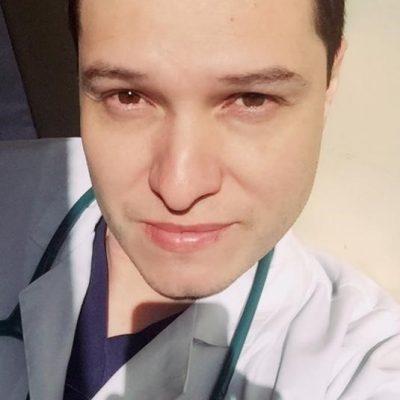 Carlos Gustavo Teran Miranda